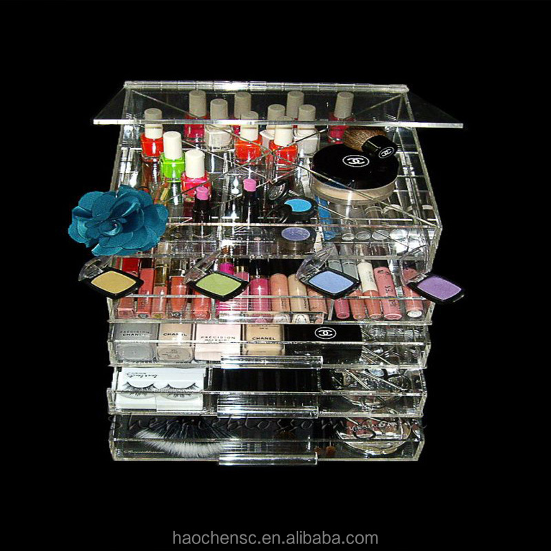 Tabletop Makeup Organizer, Tabletop Makeup Organizer Suppliers And  Manufacturers At Alibaba.com