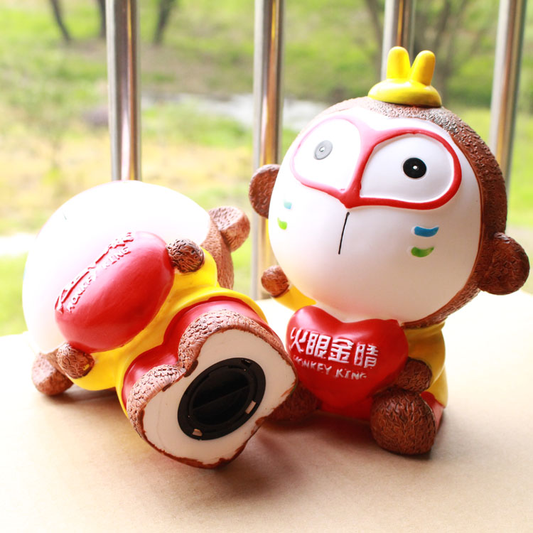 Custom kids plastic piggy bank cartoon plastic piggy bank Plastic piggy banks for kids