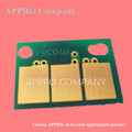 Compatible TN512 toner chip for Konica Minolta Bizhub C454 C554