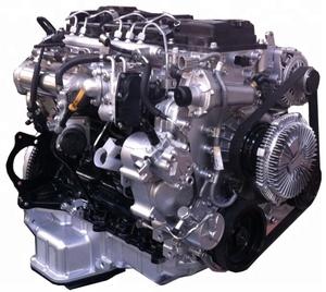 OEM ZD30 3L 96~110kW Diesel Engine Assembly/Diesel Engine NISSAN  technology, orginal factory supply, ISO16949