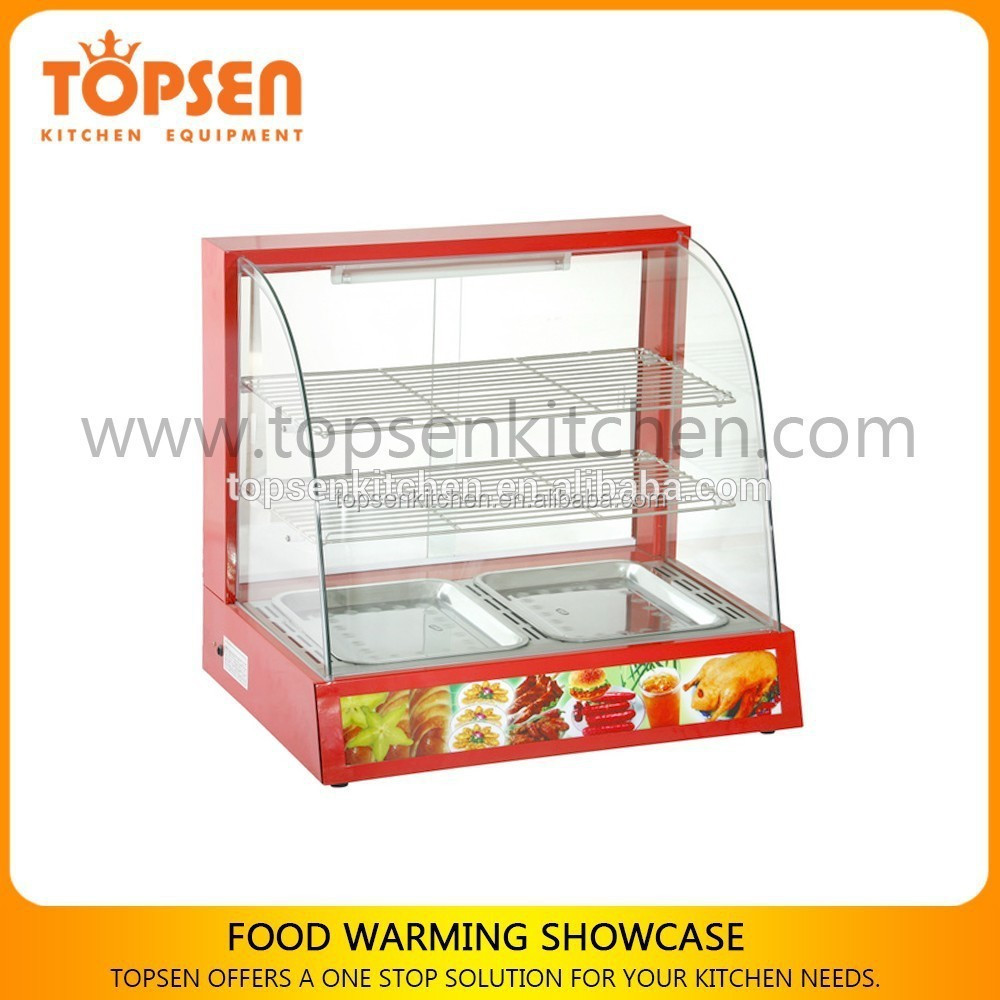 Wholesale Snack Bars Food Warm Keeper,Kitchen Equipment Food Warm