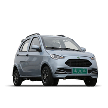 200Km 45 km/h 4 person electric sedan car