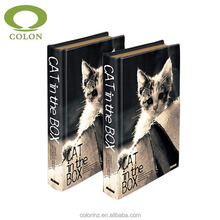 Best Price High Grade Durable hardcover book printing