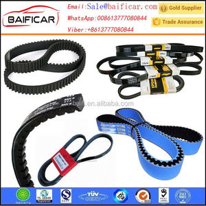 for TACTI DRIVE JOY Fan belt V Belt for Japanese cars V98D51355 OEM 5PK1355