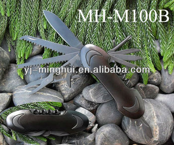 Multi founctions knife