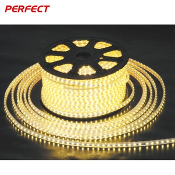 shenzhen led LED Strip Light Waterproof LED Tape AC 220V 120V 110V 230V SMD 2835 Flexible LED Light strip