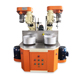 jiggering machine for making ceramic tableware ceramic mug making machine cups/bowls/plates/ roller head machine
