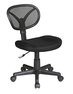 Avenue 6 Office Star EM20600-3 Screen Back Task Chair