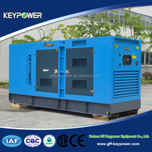 New Products Natural Biogas/Biomass Gas Generator 20kW-2000kW MWM Gas Generator