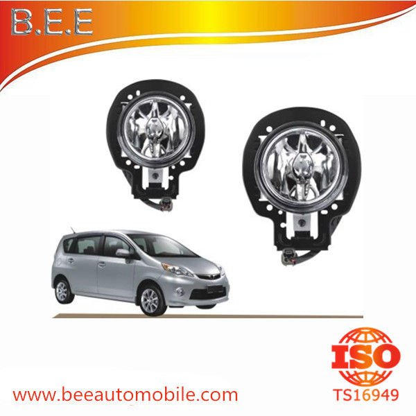 FOR PERODUA ALZA FOG LAMP