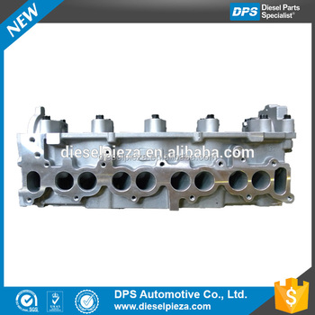 D4EB 22100-27750 22100-27800 Cylinder Head for Hyundai Diesel Engine Parts