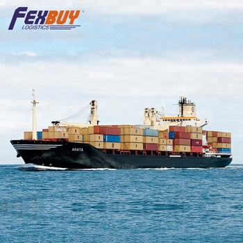 Global International Convenient Shipping Service From China Forwarder Fexbuy