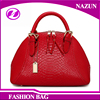 Shell Shape Bags Leather Cheap Handbags Large Stock Bags Lady Shopping bags