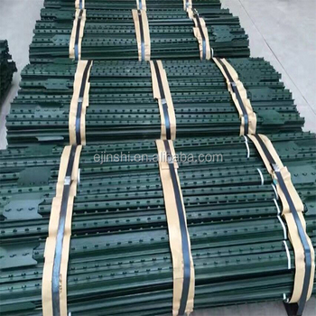 Wholesale High Quality T Fence Post,Used Metal Fence Post For Garden Fence  - Buy T Post Wholesale,Cheap Fence T Post,Wholesale Fence Posts Product on