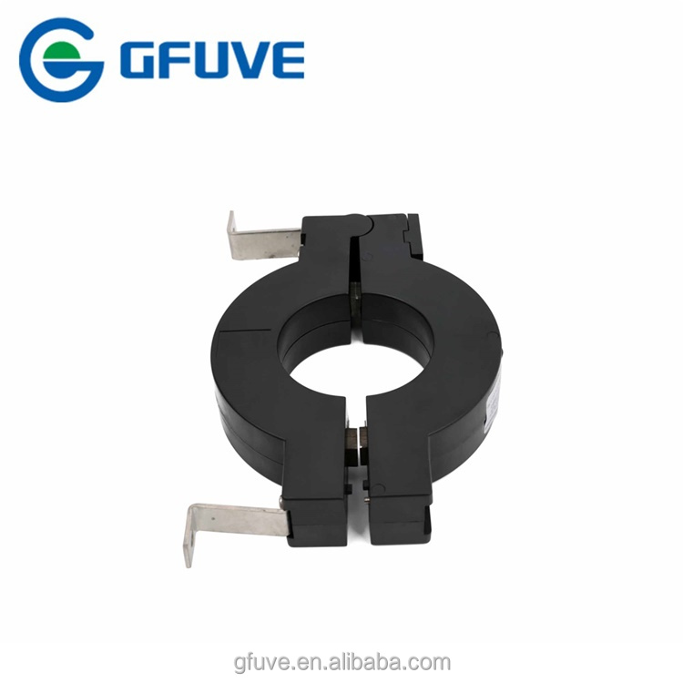 FU-30 SPLIT-CORE CT industrial current sensor/Dry type current transformer