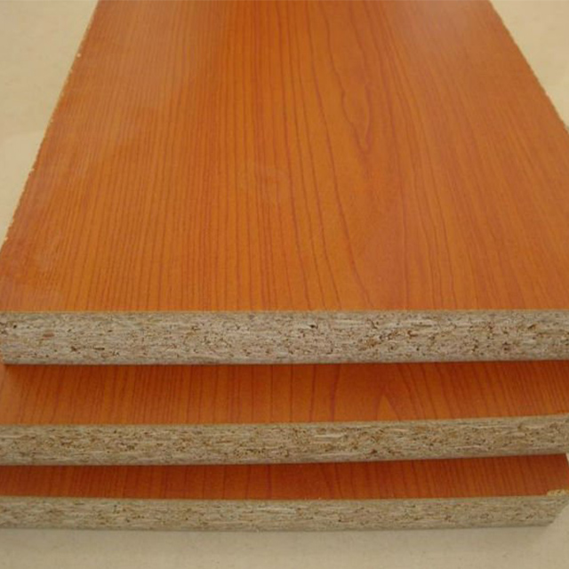E1 grade wooden Manufacturer particle board 1220x2440mm