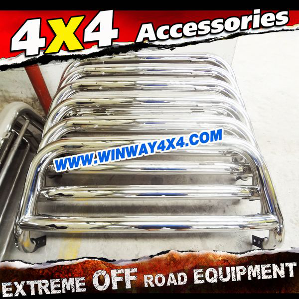 china 4x4 bullbar for x-trail best quality