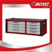 BOXO MAC745081 High Quality Heavy Duty Metal Tool Cabinet Steel Storage Box