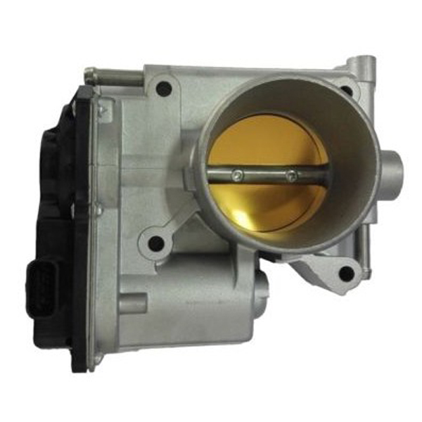 OEM 125001578 New Throttle Body For MAZDA Series 3
