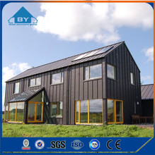 Steel Structure Prefabricated House