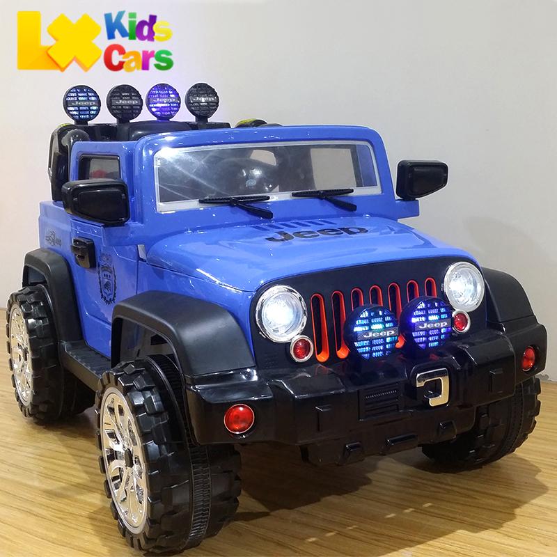 4x4 jeep kids carwholesale price kids ride on jeep car 12velectric car