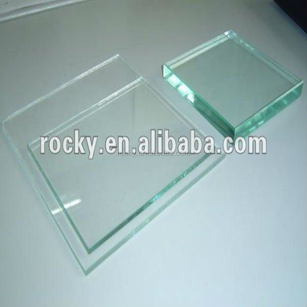 Qingdao Rocky high quality 1.5mm 1.6mm 1.8mm 2mm 2.7mm glass photo frame