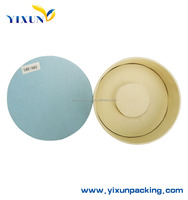 new products OEM Beautiful Printed round box packaging