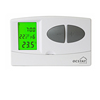 Household Heating Systems Floor Heating Wired 6 Period Programmable Thermostat