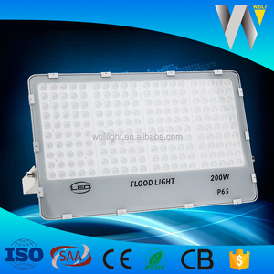 Super high brightness aluminum outdoor flood lighting 150w led projector lamp