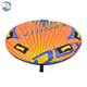 Low MOQ water sports inflatable water tube towable adult water towables