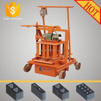 QMJ2-45 Vacuum Brick Extruding Machine
