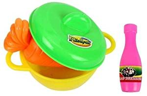 Children's Basic Skills Development Toys toys set for girls Hot Child Kitchen Preschool Toys Set Cooking Tools Kids Pretend Play Toys set for kids 13pcs