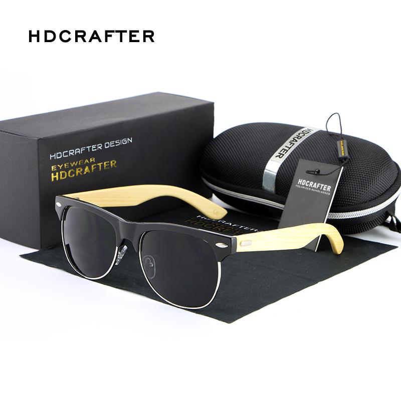 Venta al por mayor gafas de sol redondas de madera-Compre online los ...
