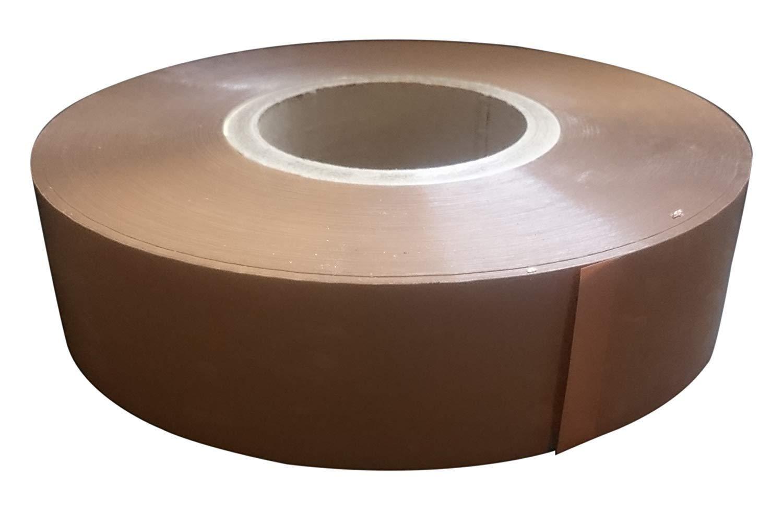 Branded Best Quality of Tape Gripwell 72BRJ500 BOPP Self Adhesive Tape, 72MM, 500 Meter - Jumbo Roll, (Pack of 1)