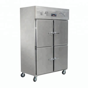 commercial restaurant used refrigeration equipment freezer