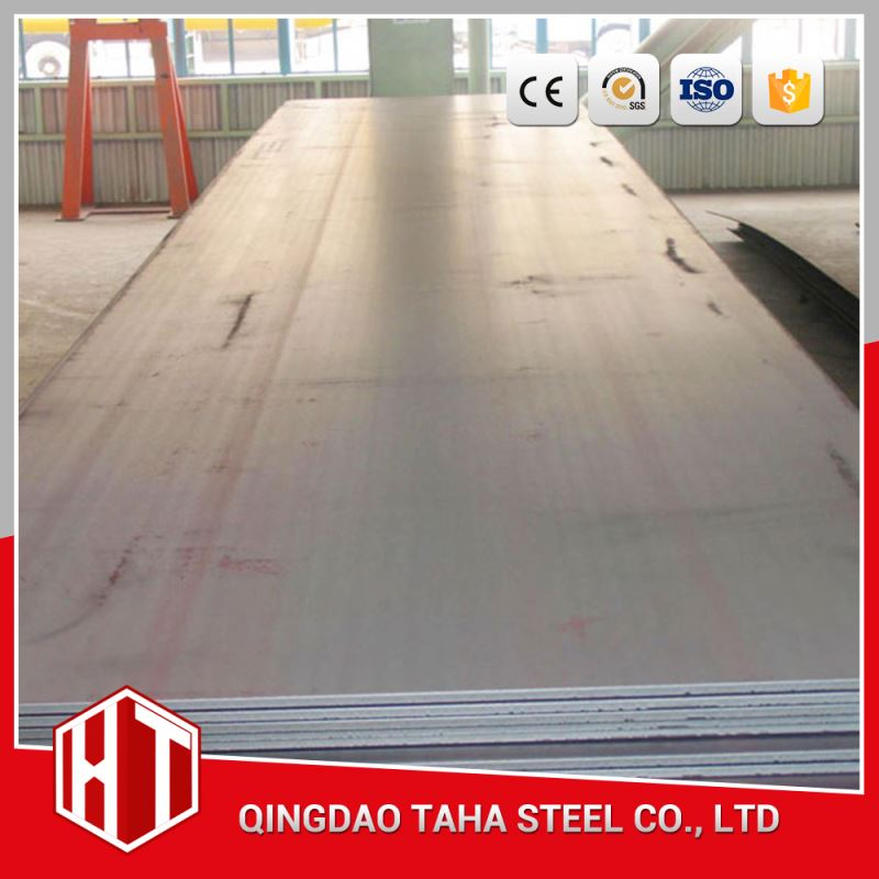Tangshan Iron And Steel Q345b Hot Rolled Coil