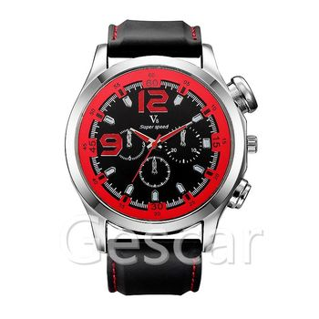 V8201 cheap price silicone watch wrap quartz casual wristwatch for man charming sport watch wholesale rubber watch