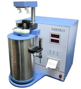 FN-II Good Quality Falling Number Meter for testing wheat flour test/ falling number machine
