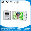 "New idea iphone Design Video Doorphone 7""TFT"