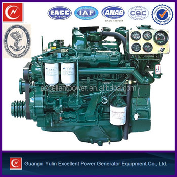 45hp sel Marine Engine - Buy Mitsubishi Marine Engine,Daewoo ...