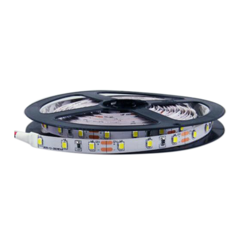 Good quality 12v led strip smd 2835 120 leds non waterproof for indoor decoration