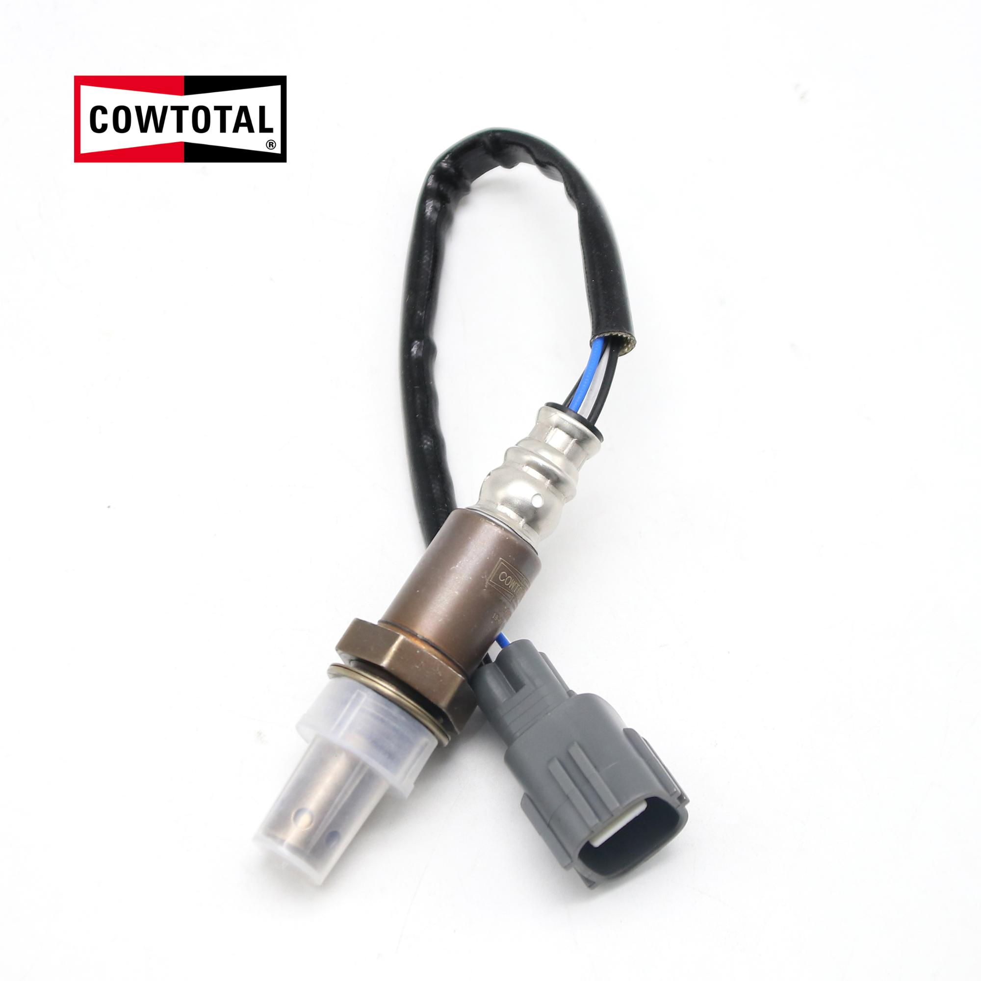 Oxygen Sensor Rear O2 for 2003-2006 Hyundai Elantra 2.0L AUTO OEM 39210-23750