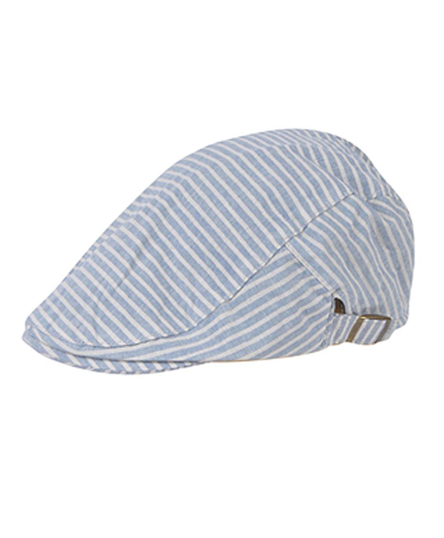 b5c337501de Get Quotations · Striped Ivy Sailor Cap (S M