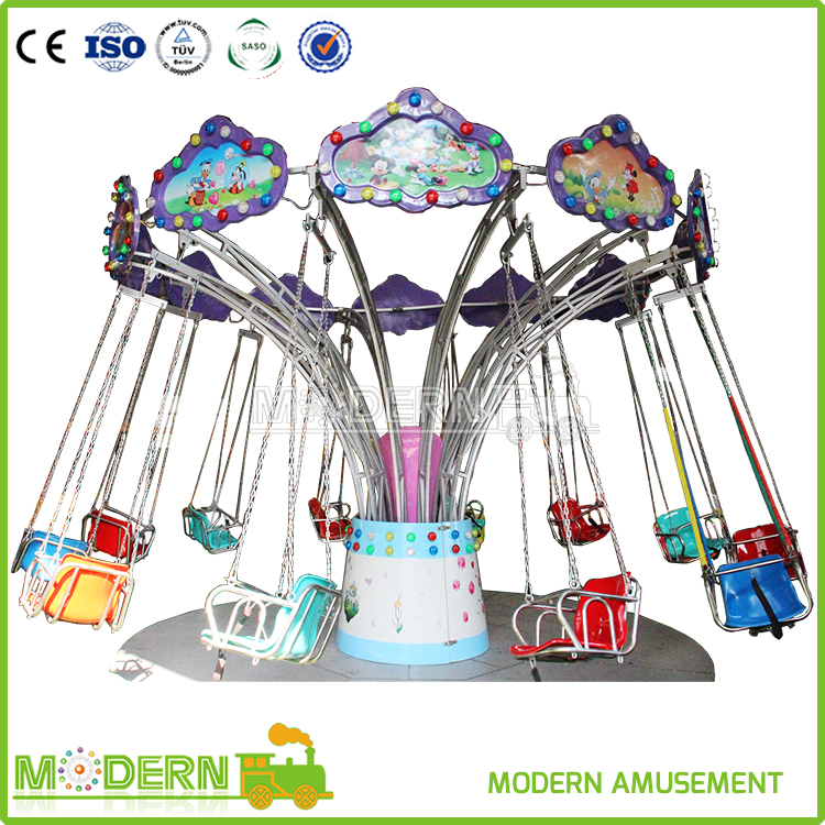 Crazy Flying Car For Kids