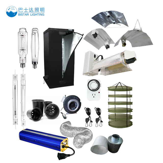 complete hydroponics 1000W hps mh grow tent kits  sc 1 st  Alibaba & Buy Cheap China hps grow kit Products Find China hps grow kit ...