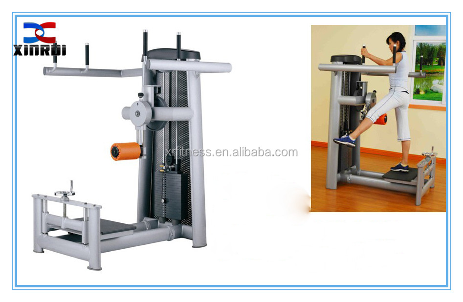 Pin Loaded Fitness Equipment Multi Hip Machine/commercial Standing ...