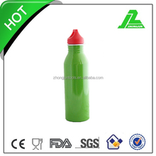 Sport water bottles with your logo and different colors