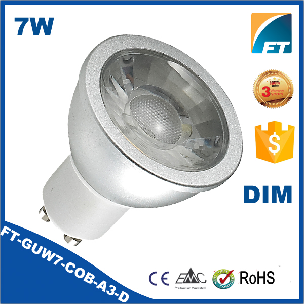 new products looking for distributor gu 10 led white /led spot light