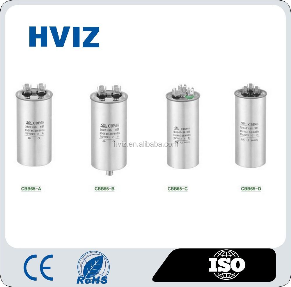 Wholesale 250v Ac Motor Run Capacitor 120uf 250v Ac