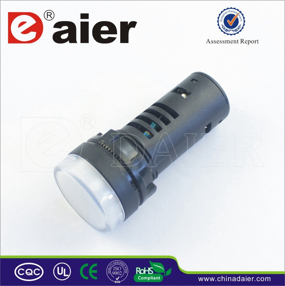 22mm Two Color Indicator Light Ad16-22b1